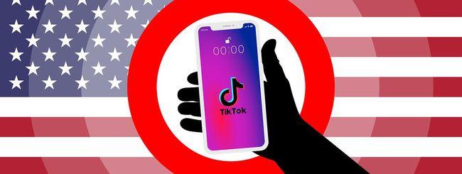 TikTok, nessun accordo: tra 4 giorni addio USA