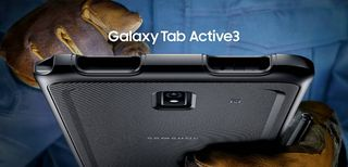 Samsung svela il nuovo Galaxy Tab Active3