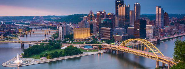 Guida autonoma: tensioni tra Uber e Pittsburgh