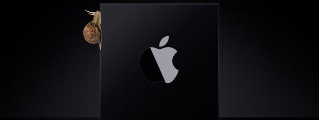 Mac con M1: il primo avvio delle app Intel è lentissimo