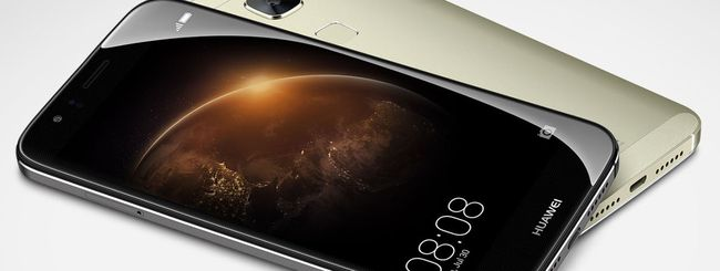 IFA 2015: Huawei G8, versione low cost del Mate S