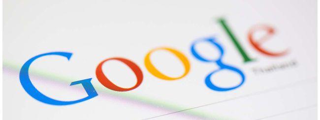 Google: un anno di diritto all'oblio