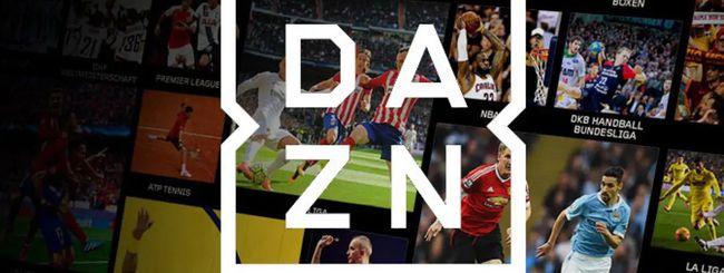 DAZN: la Liga in diretta, calendario 11 giugno-19 luglio