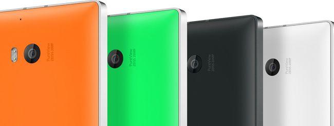 Microsoft lancerà nuovi smartphone top di gamma