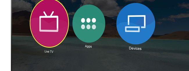 Panasonic Viera con Firefox OS: la nuova Smart TV