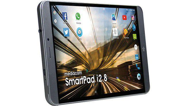 Mediacom SmartPad i2 8