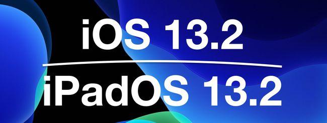 iOS 13.2 disponibile: nuovi Emoji e novità