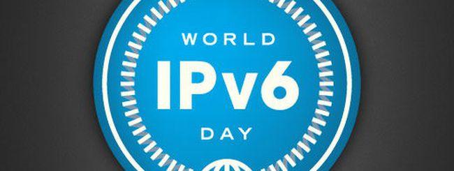 World IPv6 Day: nella notte avranno inizio i test