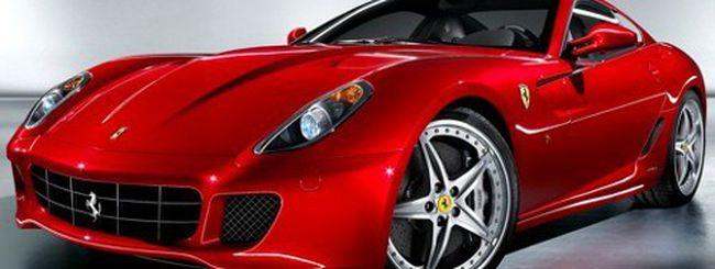 Ferrari spopola su Facebook, Twitter e Google+