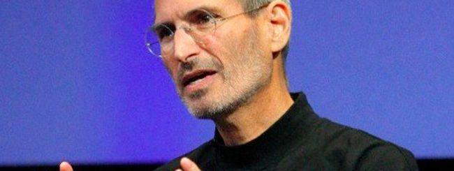 Steve Jobs: salute precaria in video?