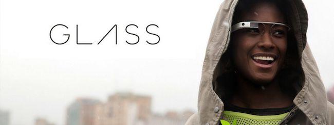 Google Glass, presto supporto a SMS e Navigazione su iOS