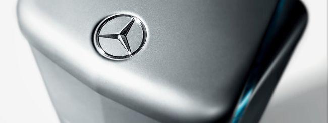 Anche Mercedes-Benz produrrà batterie per la casa