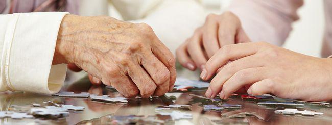 Unreal Engine 4 per combattere Alzheimer e demenza