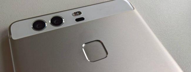 Huawei P9, annuncio a Londra il 6 aprile