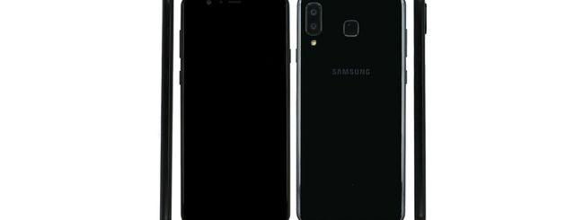 Galaxy A9 Star, nuovo camera phone di Samsung?