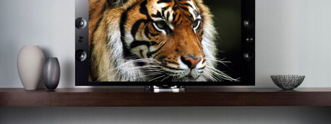 Sony BRAVIA X9 4K e le altre TV della gamma 2013