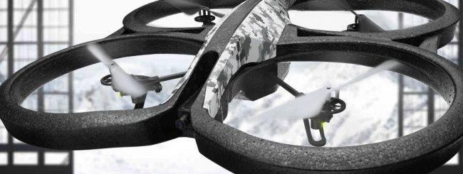 SkyJack, inizia la guerra dei droni