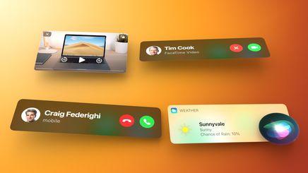 iOSa 14: come cambiano le chiamate