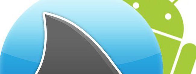 Android Marketplace, espulsa Grooveshark