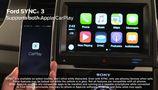 Ford SYNC 3: supporto ad Android Auto e CarPlay