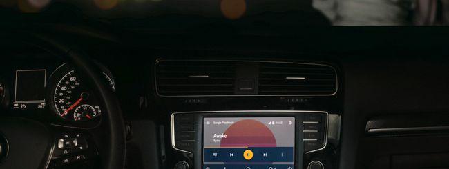 Android Auto su 40 nuovi veicoli entro il 2016