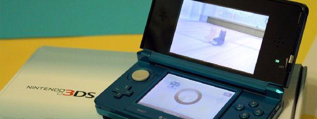 Nintendo 3DS si avvia alla pensione?