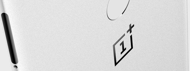 OnePlus 5T Sandstone White in vendita il 9 gennaio