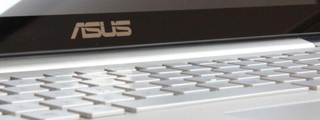 ASUS ZenBook Pro UX501, un concentrato di potenza