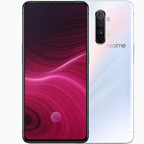 realme X2 Pro smartphone 6,5