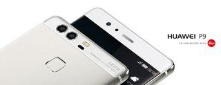 Huawei P9 e P9 Plus, le immagini