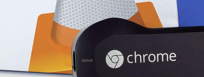 VLC 3.0 con supporto ufficiale a Chromecast