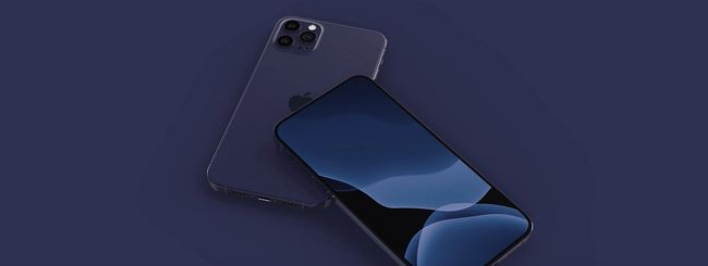 iPhone 5G: arriva la colorazione navy blue