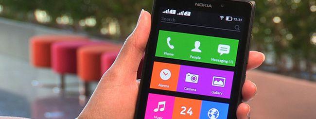Nokia X in Italia con il bus Go!Port