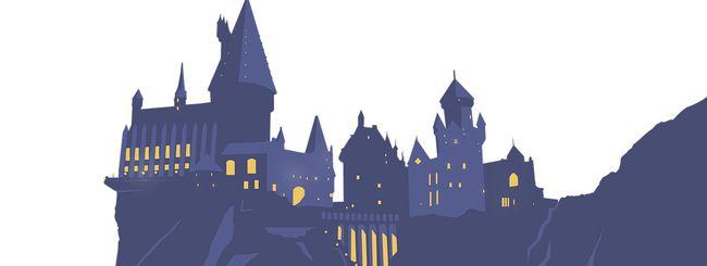 Harry Potter, emerge il video di un misterioso RPG