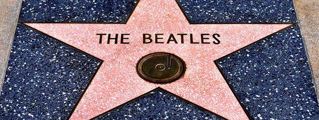 Anche i Beatles su iTunes Radio