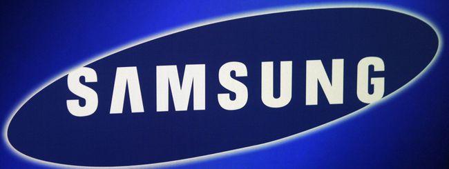 Samsung Galaxy S7, telaio in lega di magnesio?