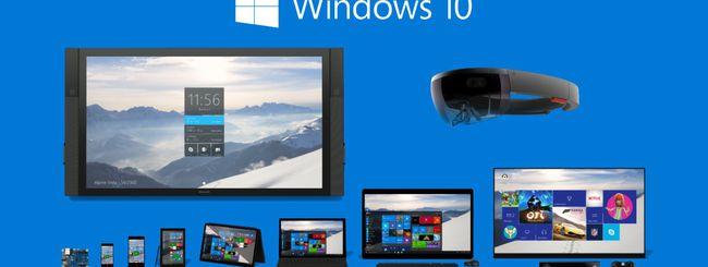 Gartner: Windows 10 non aiuterà le vendite di PC