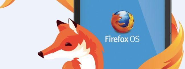Mozilla annuncia Firefox OS 1.1
