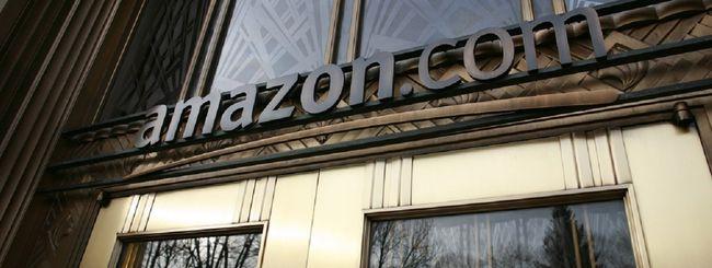 Amazon lavora all'indossabile per le emozioni