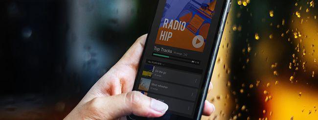 Anche la musica in streaming inquina