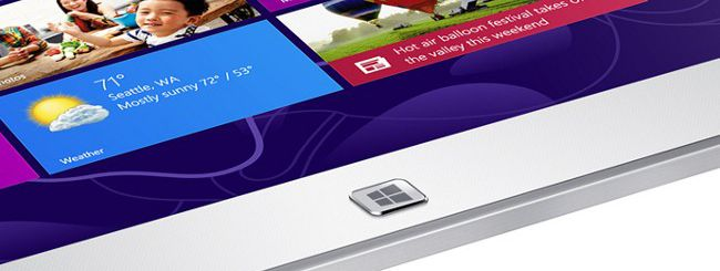 Samsung ATIV Tab 3, il tablet più sottile al mondo