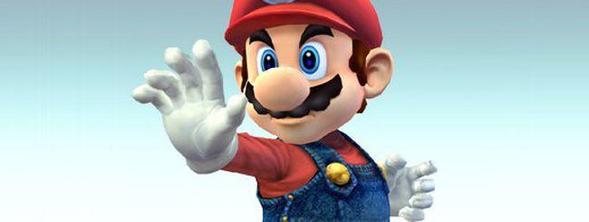 Super Mario, il più amato dagli italiani