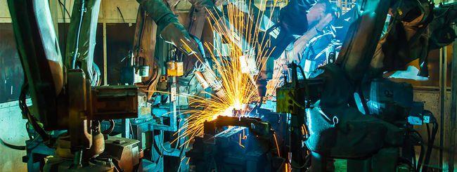Robot e lavoro: la Quarta Rivoluzione Industriale