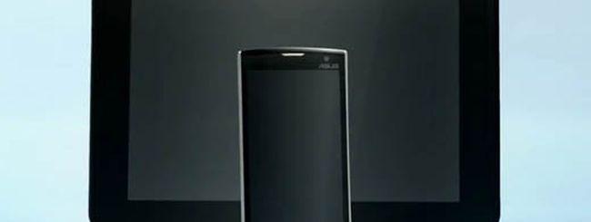 Asus PadFone: lo smart-tablet
