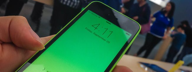 iPhone 6C, un ibrido tra iPhone 5C e iPod Nano?