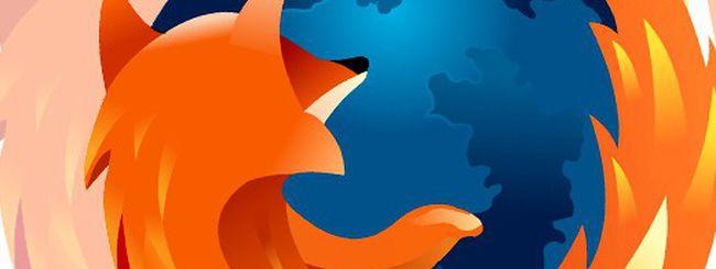Firefox, ritmo, velocità
