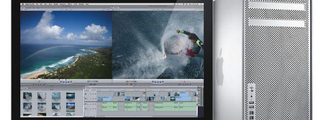 OS X 10.7.3 Beta rivela i nuovi Mac Pro