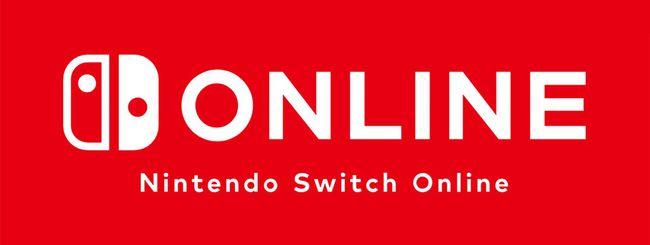 Nintendo Switch Online: ecco tutti i dettagli