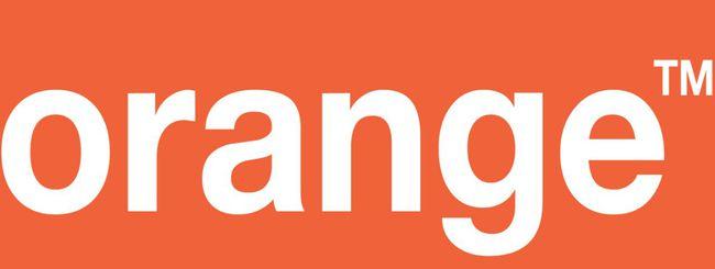 Orange, sconti sino al 30% nello store online