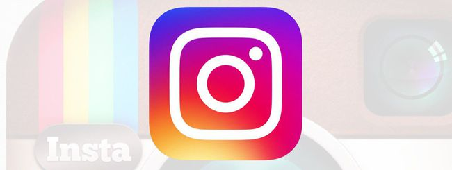 Instagram: nuovo logo, nuovo look
